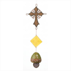 Cross Bell Chime