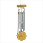 JW Stannard - Finch Windchime