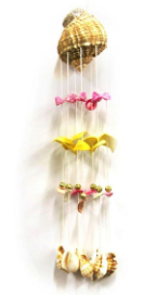 Shells Windchime