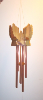 3-Angel Windchime