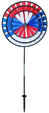 Triple PInwheel, Patriotic