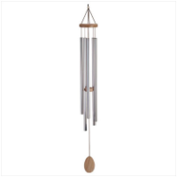 Church Bell-tuned Windchime