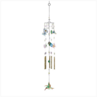 Garden Glories Windchime