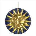Wall PLaque - Golden Sun