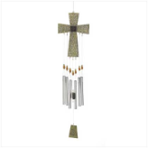 Lord`s Prayer Windchime