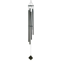 Speckled Bronze Windchime