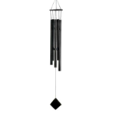 Antiqued Bronze Windchime